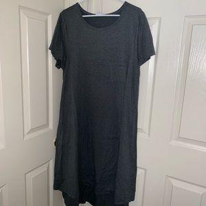 EUC LuLaRoe Carly Dress